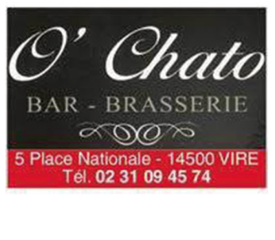 Bar Brasserie O'Chato